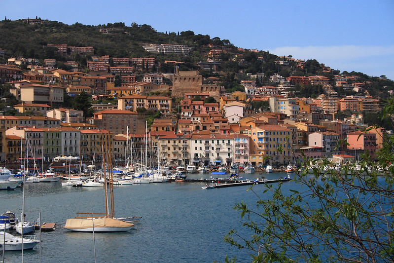Discover Monte Argentario Tuscany: Best Things to Do and See
