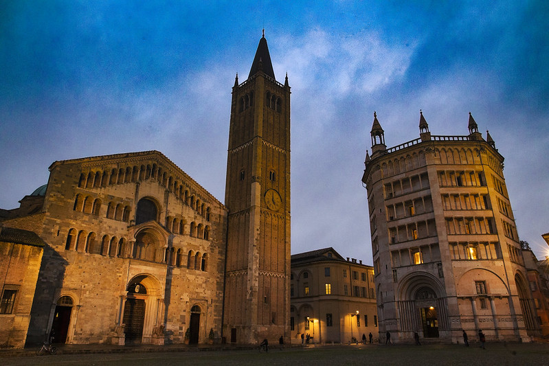 6 Remarkable Legacies in the 2020 Italian Capital of Culture