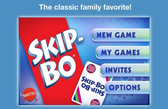 Skip-Bo Rules You Need To Know
