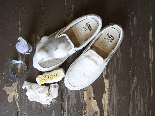 How To Clean Vans Shoes In Common and Uncommon Ways